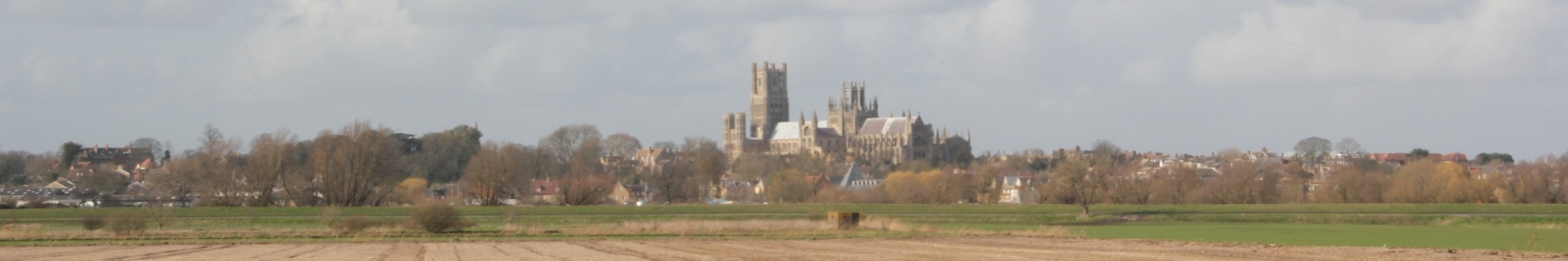 Banner image for South East Cambridgeshire