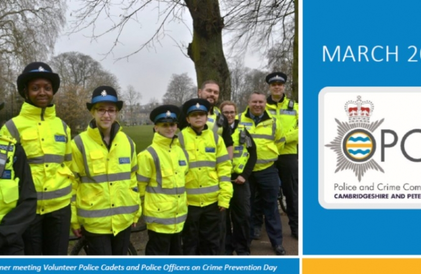 Cambs PCC March 2018